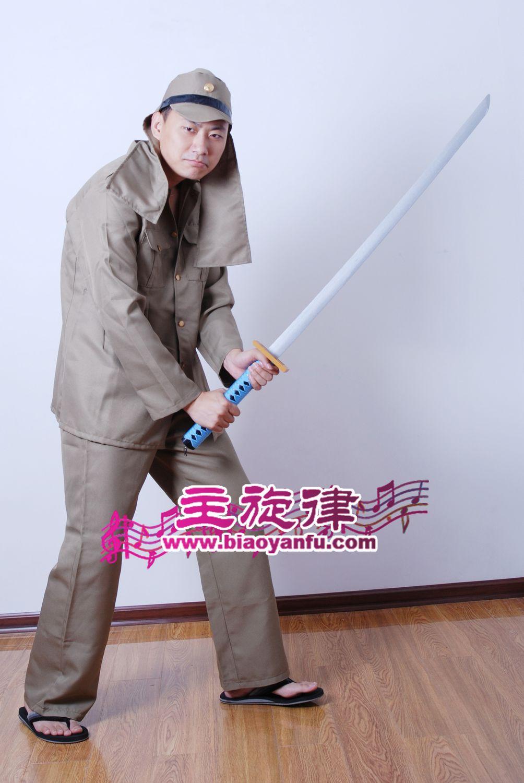 AR01日本兵