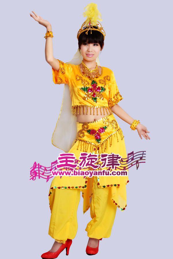 HK-014黄印度