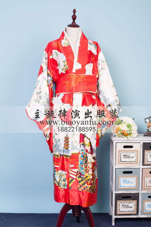HK-026和服红白