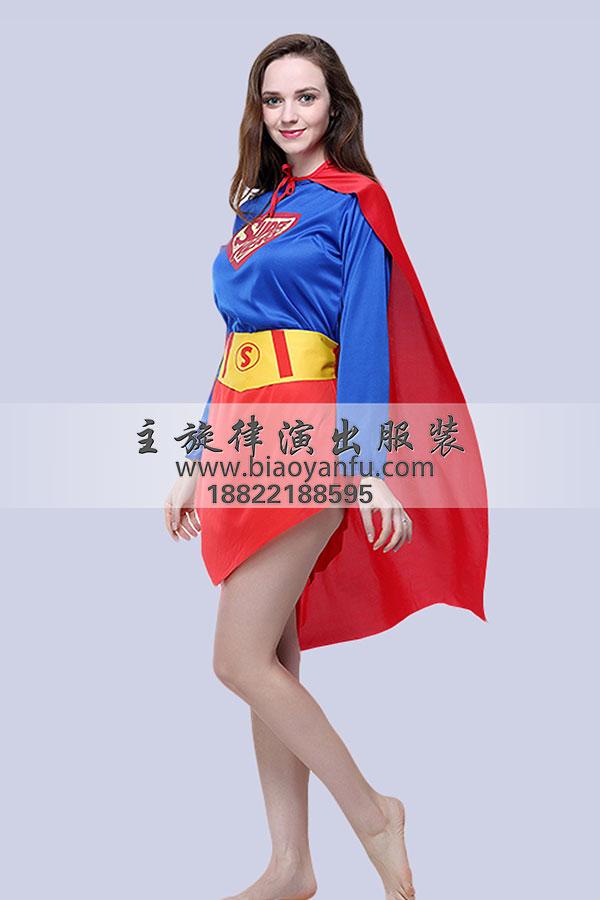 WS0138女超人