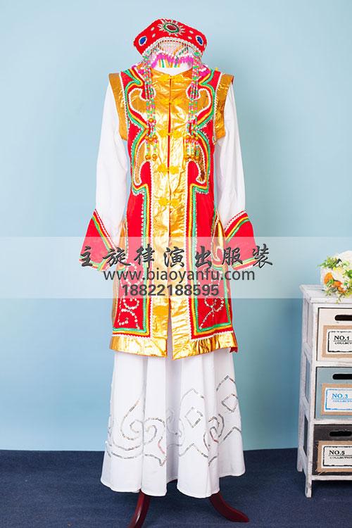 MZ-046蒙古女装