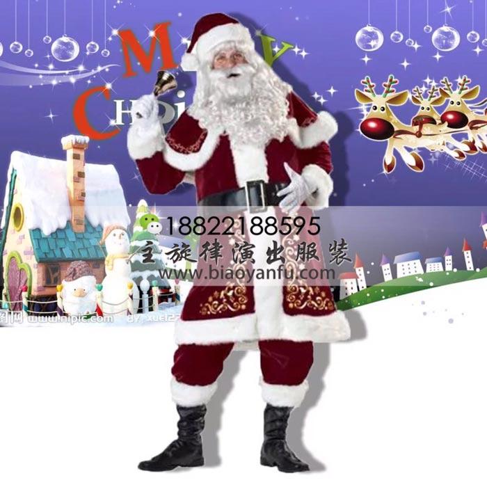 圣诞老人男53