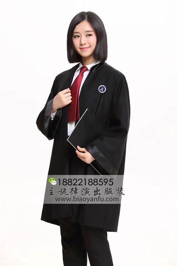 WS0156律师袍