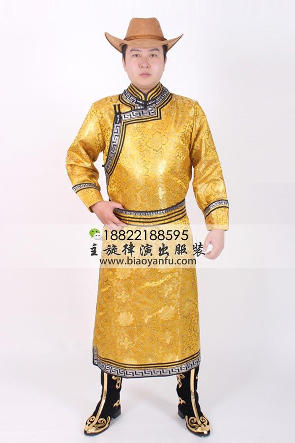 MZ-052蒙古黄