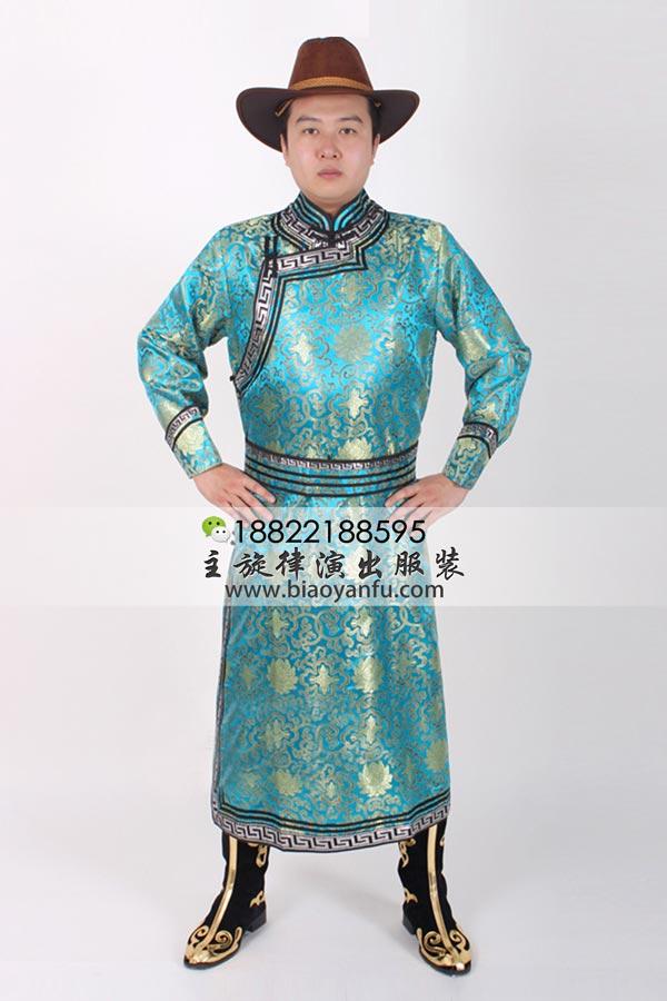 MZ-055蒙古蓝
