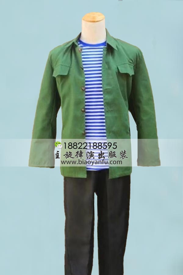 YE-105农民绿