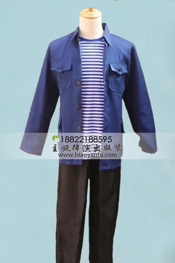 YE-106农民蓝