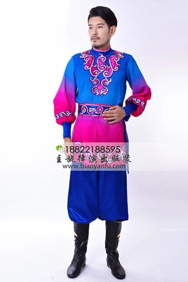 MZ-056男新疆紫
