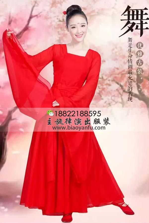 G-051大红古装