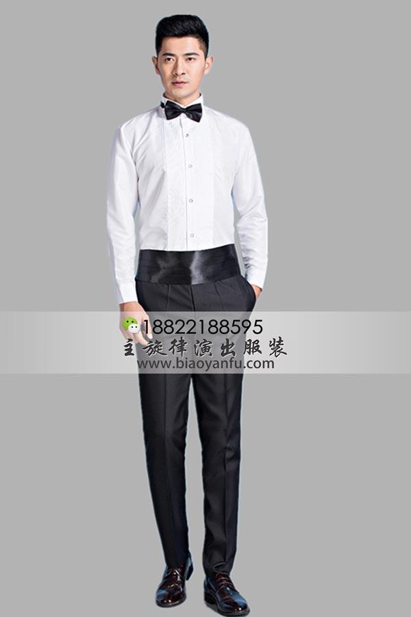 CH083尖领衬衫租赁