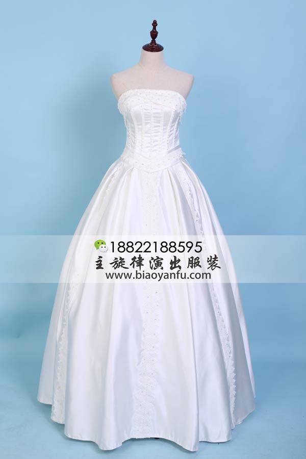 PD-052婚纱抹胸